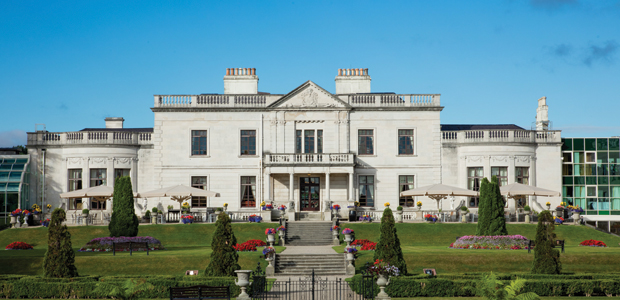 Win a luxury break at the Radisson Blu St. Helens