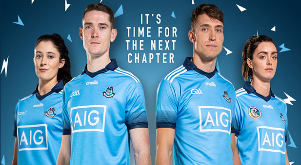 2799ace2036 WIN the new home Dublin GAA jersey - Competitions - Herald.ie
